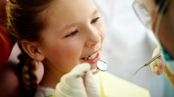 Healthy Smiles Ontario Program